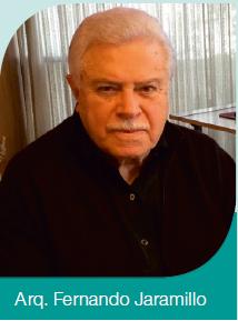 Arq. Fernando Jaramillo