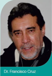 Dr. Francisco Cruz
