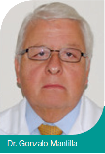 Dr. Gonzalo Mantilla